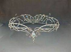 Galadriel hairpiece - - Yahoo Image Search Results