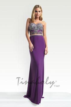 Hot School Formal Dress from Tina Holy 1607- New In-store @ Sassy Baulkham Hills