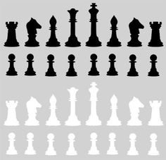 PRE-CUT CHESS PIECES EDIBLE RICE / WAFER PAPER CUP CAKE TOPPERS BIRTHDAY PARTY DECORATIONS SPORT http://www.amazon.com/dp/B00HZM75MW/ref=cm_sw_r_pi_dp_4ontwb12Q56DZ