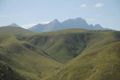 Cockscomb mountains south africa - Google Search