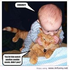 Top 49 Most #Funny #Babies #Pictures