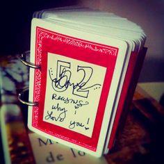 Cutest gift for boyfriend. By, me :)