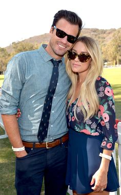 Lauren Conrad Looks Radiant in Floral Outfit as She & William Tell Step Out as Married Couple—See the Photos! William Tell, Lauren Conrad