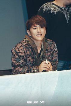 Donghyuk ikon