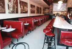 Restaurant Booth Seating | Restaurant Booths « New England Seating Company