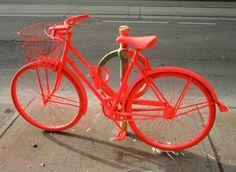 Neon Bike (: