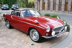 1961 Volvo P 1800 S