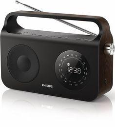 Philips AE2800/12 - Radio portable Product Design #productdesign