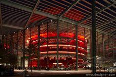 Winspear Opera House, Dallas