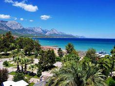 Antalya...