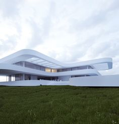 Villa   Project / 119