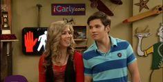 Seddie: Sam & Freddie (iCarly)