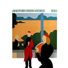 Eno* - Another Green World