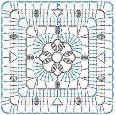 Crochet pattern 23