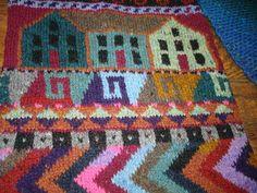 Art Spirit: Kaffe Fassett comes to town. Potholders, Quilt Making, Scandinavian, Knitting Patterns, Folk, Quilts, Blanket, Crochet, Google