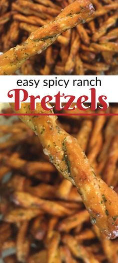 Wouldn't it be awesome to have homemade snack mix recipes without the need to cook them? This spicy pretzels recipe no bake is literally an easy no bake recipe (snacks). This is so perfect for those movie or game nights with family and friends! Baked Recipes Snacks, Snack Mix Recipes, Spicy Recipes, Easy Snacks, Cooking Recipes, Cajun Snack Mix Recipe, Pretzel Seasoning Recipes, Pretzel Mix Recipe, No Bake Snacks