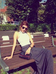 「きょうのスタイル♪」の画像|ローラ Official Blog P… |Ameba (アメーバ)