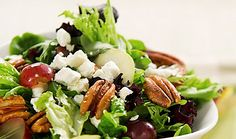 #Maille recipe - Vinaigrette dressing.