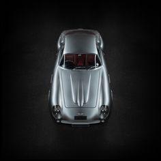 Aston Martin Evanta DB4 Zagato