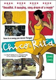 Image result for Chico & Rita