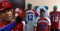 Muere la madre del pelotero cubano Michel Enríquez #Deporte #cubano #MichelEnríquez #murió #pelotero