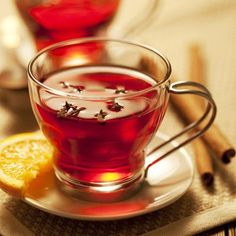 Hot Toddy- A Cocktail for the Cold & Flu Season - SippitySup