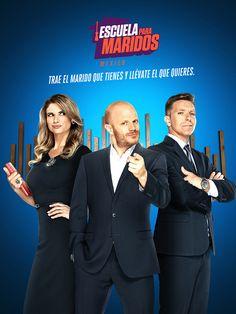 """FOX LIFE trae por primera vez a México uno de los programas más exitosos de la cadena, nuestro país es el anfitrión de: """"Escuela para maridos""""."""