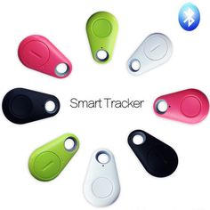 100pcs/lot Smart Bluetooth GPS  Tracker – Locator Tag for Wallet/Key/Pet/Dog - http://gdtraders.com/products/100pcslot-smart-bluetooth-gps-tracker-locator-tag-for-walletkeypetdog/