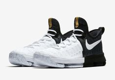 """#sneakers #news The Nike KD 9 """"BHM"""" Releases February 16th"""