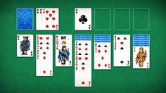 Microsoft Solitaire Collection captura de pantalla 0
