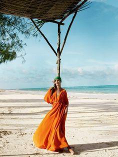 Kaftan love yaaaas giving me life in this dress