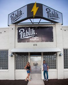 Publik | For All | Salt Lake City
