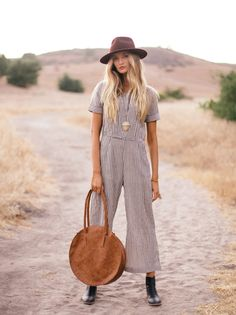 PRODUCT DETAILS Yarn dye short sleeve jumpsuit with front hidden placket and wide legged culotte style pants. In seam side pockets. Nursing friendly! SUMMER 2017 COLLECTION. * 80% cotton / 20% linen. * Yarn dye stripe. * Hidden front placket. (Nursing friendly!) * Lined