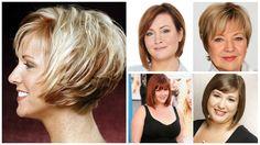 A hölgyek 40 éves koruk felett is szeretnének csinosak lenni. Ebben az életkorban egy nő már nem csak stílusos akar lenni, hanem olyan frizurát választ, amit egyszerűen be lehet szárítani, de az sem baj, ha reggelente csak meg kell fésülni és már rohanhat is a csemetékkel az iskolába, vagy éppen dolgozni. Ma összegyűjtöttük azokat a … One Hair, Hairstyle, Nails, Hair Job, Finger Nails, Hair Style, Ongles, Hair Looks, Nail