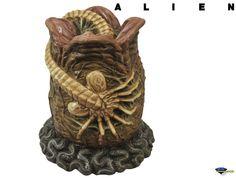Alien Egg Bank