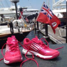 loving my new adidas. Themallgroup Thailand · Sportsmall f67e6efc90fec