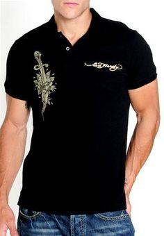 Ed-Hardy Mens Short T-Shirtshttp://bit.ly/GUdLXA