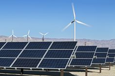 ALTERNATIVE ENERGY/STANFORD