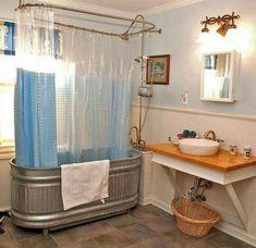 Nice 80 Amazing Tiny House Bathroom Shower Ideas https://homespecially.com/80-amazing-tiny-house-bathroom-shower-ideas/
