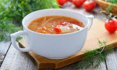 Pyszna i odchudzająca zupa kapuściana