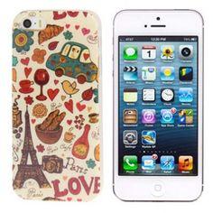Paris Love iPhone 5 / 5S