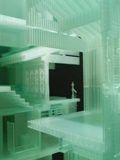✯ Do-Ho Suh ...   Home Within Home✯