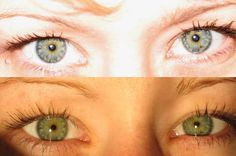 How Do Blue Eyes Get Their Color?   IFLScience