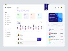 Student Dashboard, Dashboard App, Dashboard Design, Ux Design, Page Design, Ui Prototyping, Directory Design, Mobile Web Design, User Interface Design