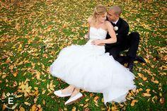 Canfield Casino Wedding Photos | Megan & Mina