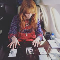 Florence And The Machine - French Flows