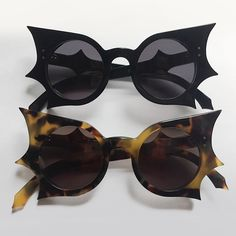Image of Peggy Sunglasses in black