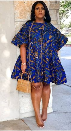 African Lace Dresses, African Dresses For Women, African Attire, African Fashion Dresses, African Print Fashion, Africa Fashion, Tribal Fashion, Trendy Outfits, Fashion Outfits