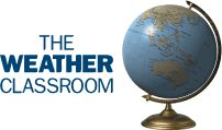Free Weather Lessons for K-10th