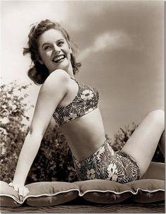 classic Hollywood actress Alexis Smith
